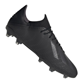 Chaussures de football adidas X 19.2 Fg M F35385
