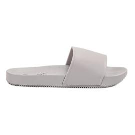 Seastar Pantoufles grises