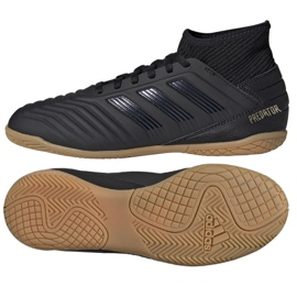 Chaussures Indoor Adidas Predator 19.3 En Jr G25805
