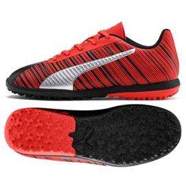 Chaussures de football Puma One 5.4 Tt Jr. 105662 01