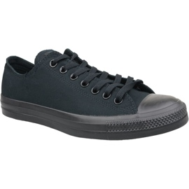 Chaussures Converse All Star Ox M5039C noir