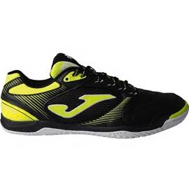 Chaussures de foot Joma Dribling 901 In Sala M noir