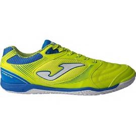 Chaussures de foot Joma Dribling 911 In Sala M jaune