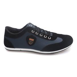 Urban Casual Chaussures RW516 Noir