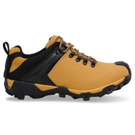 Chaussures de trekking HLD913 Camel