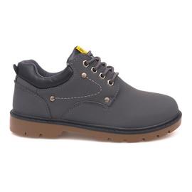 Chaussures Classiques Chaussures JX-20 Gris