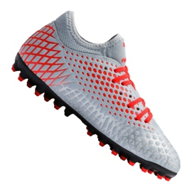 Chaussures de football Puma Future 4.4 Mg Jr 105697-01
