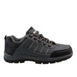 Chaussures de trekking FU24 grises