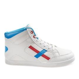Chaussure de sport blanche HY-1607