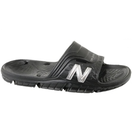 Noir Chaussons New Balance M SD104BS