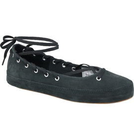 Sandales Converse All Star Rina Ox W 563506C noir