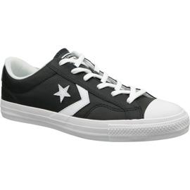 Converse Star Player Ox 159780C chaussures noir