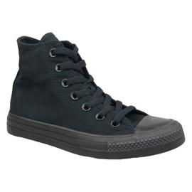 Noir Chaussures Converse Chuck Taylor All Star M3310C