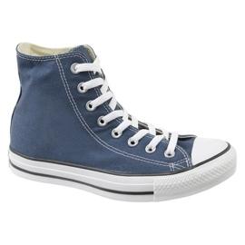 Chaussures Converse Chuck Taylor All Star M9622C marine