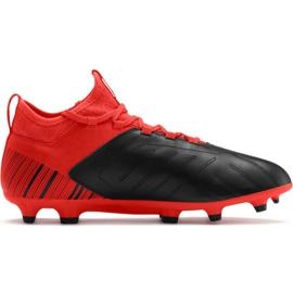 Chaussures de football Puma One 5.3 Fg Ag M 105604 01