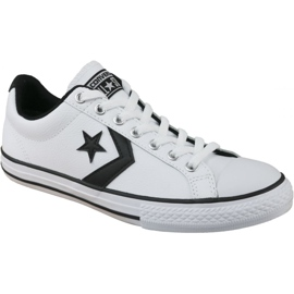 Blanc Chaussures Converse Star Player Ev W C656147