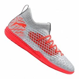 Chaussures d'intérieur Puma Future 4.3 Netfit It M 105686-01