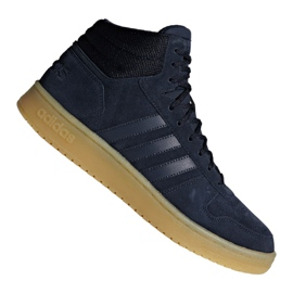 Chaussures de basket adidas Hoops 2.0 Mid M F34798