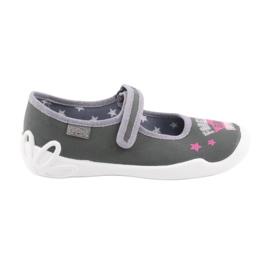Befado chaussures pour enfants 114Y370