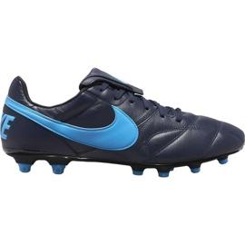 Chaussures de football Nike Le Premier Ii Fg M 917803 440