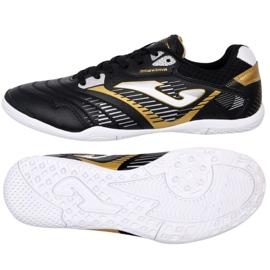 Chaussures d'intérieur Joma Maxima 901 In M MAXW.901 noir noir