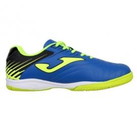 Chaussures d'intérieur Joma Toledo 904 In Jr TOLJW.904.IN bleu bleu