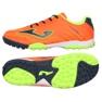 Chaussures de football Joma Champion 908 Tf JR CHAJW.908.TF multicolore orange