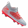 Chaussures de football Puma Future 4.3 Netfit Fg / Ag Jr 105693-01