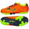 Chaussures de football Joma Champion Jr 908 Fg CHAJW.908.24 orange orange