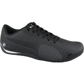 Chaussures Puma Bmw Ms Drift Cat 5 Ultra M 305882-03 noir