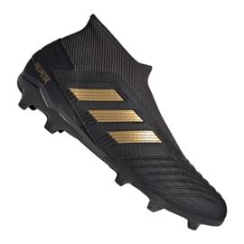 Chaussures de football adidas Predator 19.3 Ll Fg M EF0374
