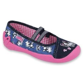 Befado chaussures pour enfants 116X256