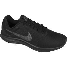 Noir Chaussures de running Nike Downshifter 7 W 852466-004