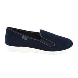 Marine Befado chaussure de jeunesse pvc 401Q047