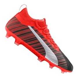 Chaussures de football Puma One 5.2 Fg / Ag M 105618-01