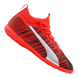 Chaussures d'intérieur Puma One 5.3 It M 105649-01