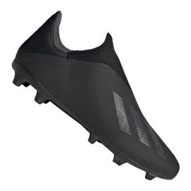 Chaussures de football adidas X 19.3 Ll Fg M EF0599