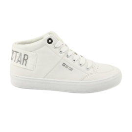 Baskets Tall Big Star 274352