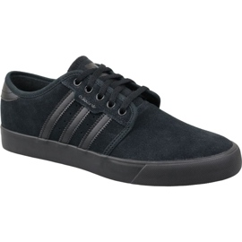 Adidas Seeley M F34204 chaussures noir