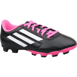 Chaussures de football Adidas Conquisto Fg Jr B25594