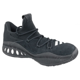 Chaussures Adidas Crazy Explosive Low M BY2867