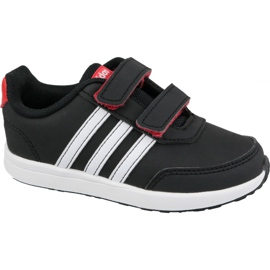 Noir Chaussures Adidas Vs Switch 2 Cmf Inf Jr F35703