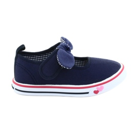 American Club marine Sneakers Sneakers Bow TEN42