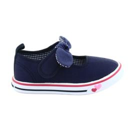 American Club Sneakers Sneakers Bow TEN42 marine
