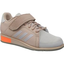 Chaussures Adidas Power Perfect 3 W DA9882