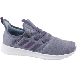 Adidas Cloudfoam Pure W DB1323 chaussures pourpre