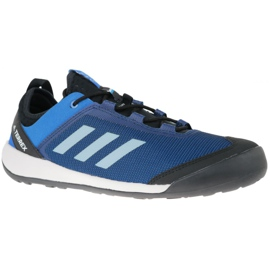 Chaussures Adidas Terrex Swift Solo M AC7886
