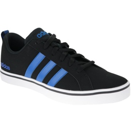 Noir Adidas Pace Vs M AW4591 chaussures