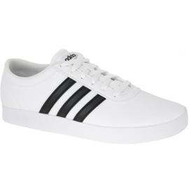 Blanc Chaussures adidas Easy Vulc 2.0 M B43666