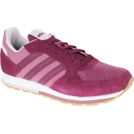 Chaussures Adidas 8K W B43788 rose